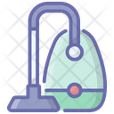Home Cleaning Deep Cleaning Home Appliance Icon