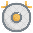 Vacuum Cleaning Cleaner Icon