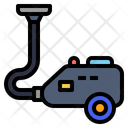 Vacuum Cleaner Cleaner Cleaning Icon