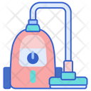 Vacuum Cleaner Cleaner Cleaning Machine Icon