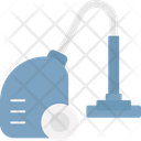 Appliance Cleaning Electronics Icon