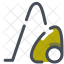 Hoover Vacuum Cleaner Icon