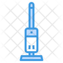 Vacuum Cleaner Sweeper Cleaning Icon