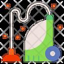 Vacuum Cleaner Vacuum Air Pump Icon