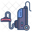 Vacuum Cleaner Cleaning Machine Cleaning Icon