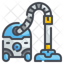 Vacuum Cleaner Cleaning Housework Icon