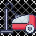 Vacuum Cleaner Clean Vacuum Icon