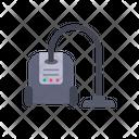 Vacuum Cleaner Cleaning Machine Vacuum Machine Icon