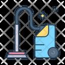 Vacuum Cleaner Cleaner Vacuum Icon