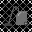 Cleaner Vacuum Icon
