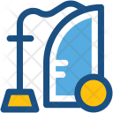Vacuum Cleaner Hoover Icon
