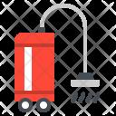 Housekeeping Vacuum Cleaner Icon