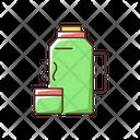 Vacuum Flask Icon