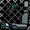 Vacuum Interior Icon
