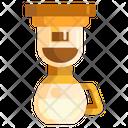 Vacuum Pot Icon