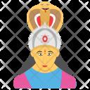 Vaikunta Ekadasi Icon