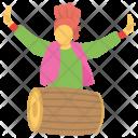 Vaisakhi Icon