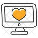 Valentine App Love App Dating App Icon