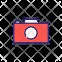 Valentine Camera Icon
