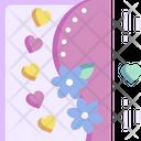Valentine Card Love Card Greeting Card Icon