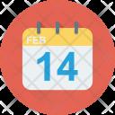 Valentine Day Icon