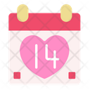 Valentine Day Valentine Romantic Icon