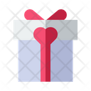 Love Present Love Valentine Icon
