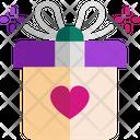 M Gift Icon