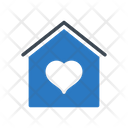 Valentine Home Icon
