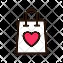 Valentine Lock Lock Love Lock Icon