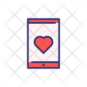 Valentine Phone Icon
