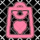 Valentine Romance Love Icon