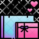 Valentine Shopping Shopping Bag Bag Icon