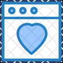App Favorite Mac Icon
