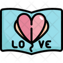 Card Greeting Love Icon