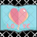 Cart Greeting Love Icon