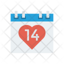 Event Date Schedule Icon