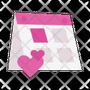 Valentines Day Valentine Day Love Icon
