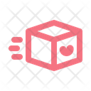 Valentines Package Icon