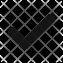 Valid Icon