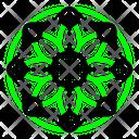Chemistry Drug Valproate Icon