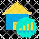 Value Graph Icon