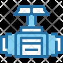 Valve Water Tape Icon