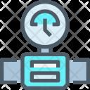Valve Water Tap Icon