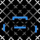 Valve Water Pump Icon