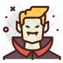 Vampire Guy Icon