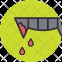Vampire Hand Icon