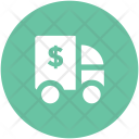 Van Pick Up Icon
