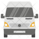 Van Vehicle Transport Icon