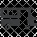 Van Travel Transport Icon